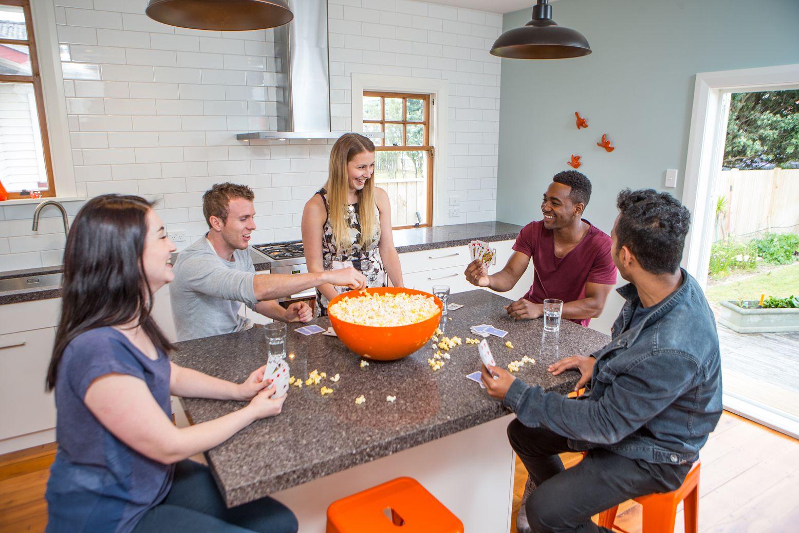 Nett Küchendesign Nz New Plymouth Ideen - Ideen Für Die Küche ...