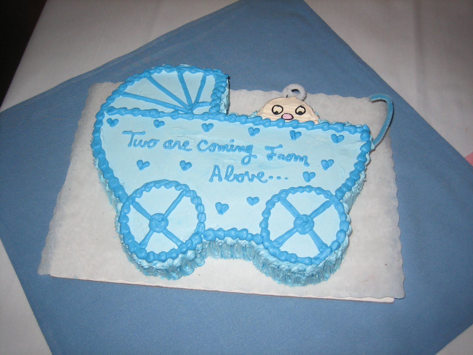 If You Are Looking For The Best Baby Shower Cakes Glendale, Arts Bakery  Glendale Can. Baby Shower Cake SayingsMessage ...