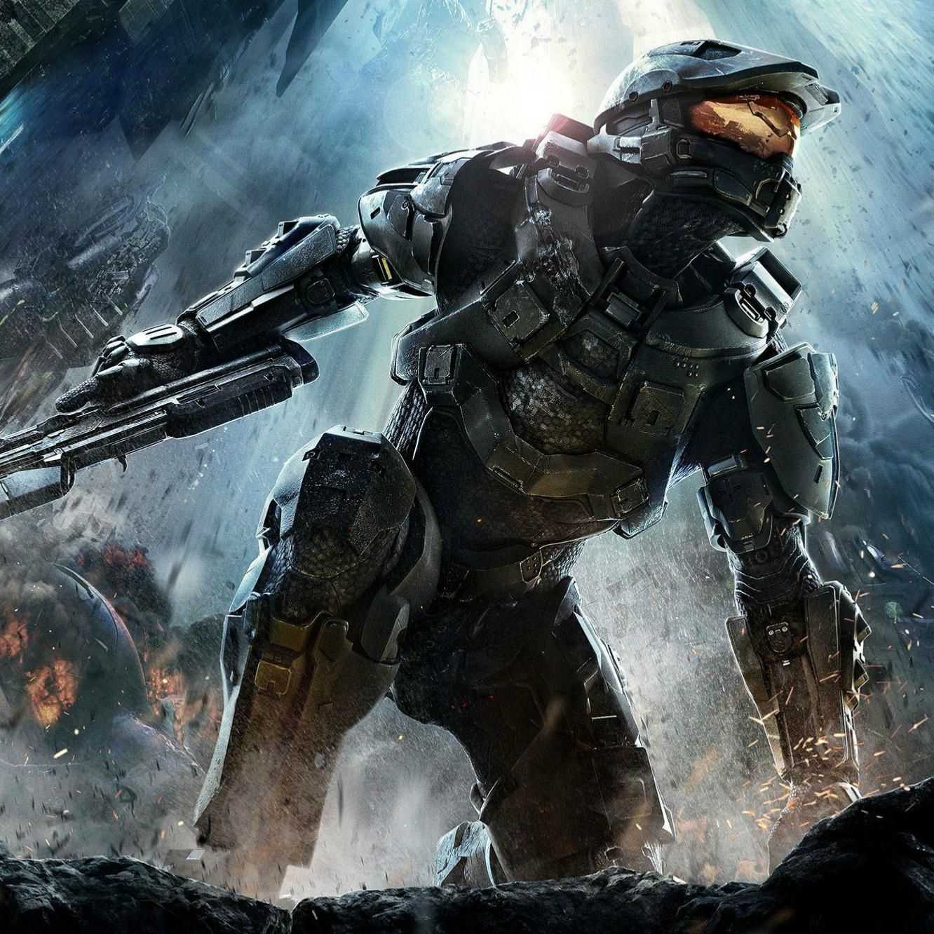 Download Halo [ 3440 X 1440 ] Live Wallpaper Engine Free