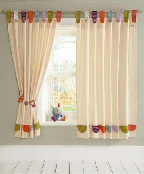 Mamas Papas Timbuktales Tab Top Curtains Are Cotton Will Frame Your Little One S Window Perfectly Curtain Here