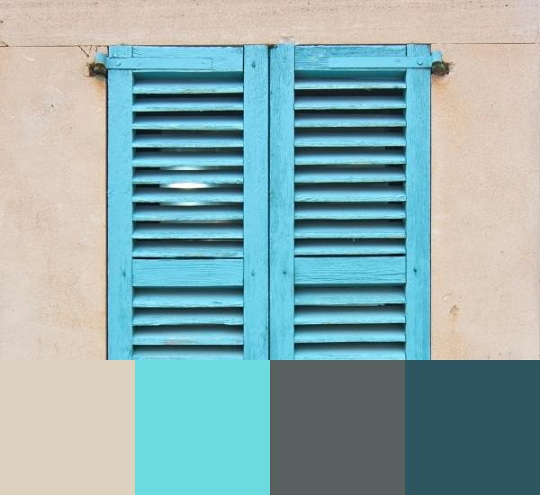 Color Combination Neutral Blinds | Blinds, Canvas designs ...