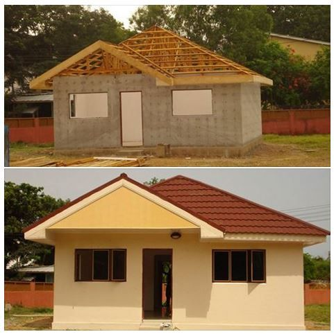 Low Cost House Building Ideas Moladi Plastic Formwork Low Cost Housing Building A House Building Systems