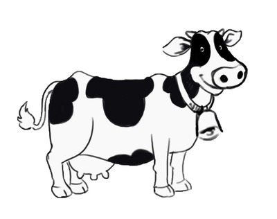 Free Cow Images Free Download Free Clip Art Free Clip Art On Clipart Library Cow Clipart Cartoon Clip Art Cartoon Cow Pictures