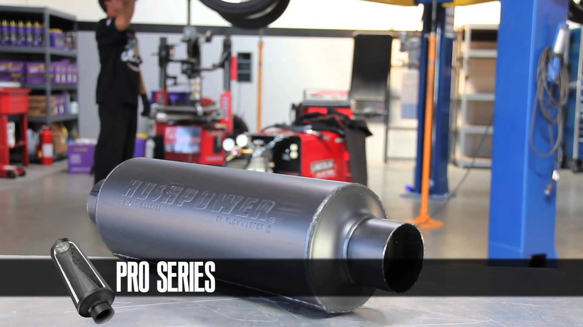 Sound Testing Flowmasters 8 Hottest Mufflers Muffler Chevy S10 Rat Rod