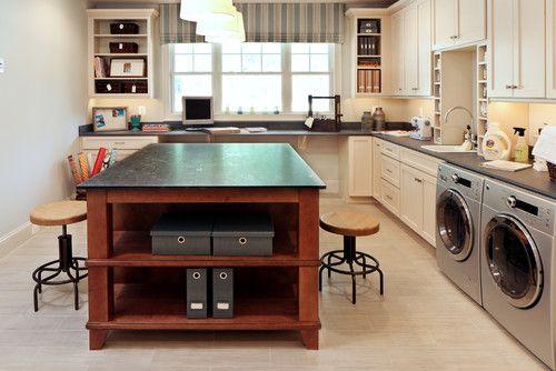 Dream House Studios, Inc. - traditional - laundry room - dc metro - Dream House Studios