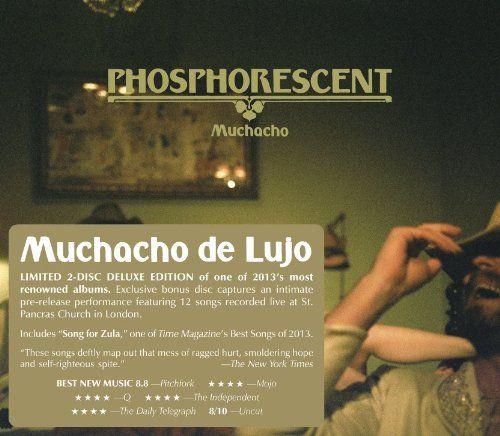 Muchacho De Lujo (Deluxe Edition)