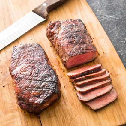 The Science of Cooking Frozen Steaks | Cook's Illustrated ...