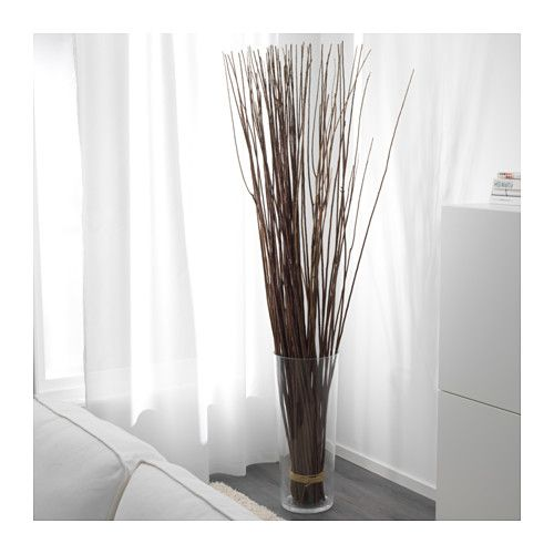 Piante Secche Decorative : Smycka dried plants ikea if we don t want to put