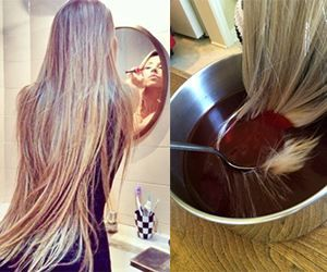 1 Proven Hair-Growth Remedy