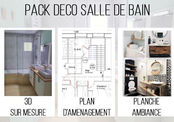 A retrouver sur www keidue com salledebain diy idee projet 3d lifestyle artchitect lyon montpellier interieur deco maison appartement blog