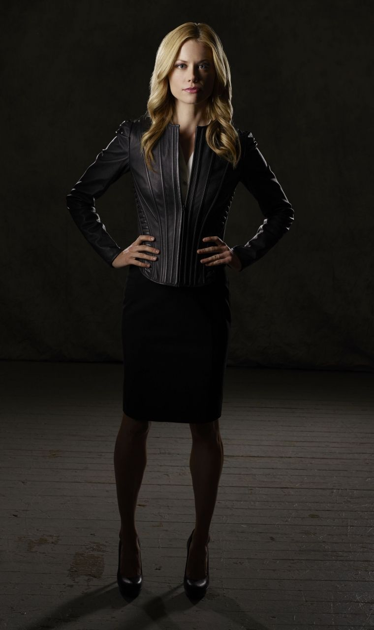 """Grimm S4 Claire Coffee as """"Adalind Schade"""""""