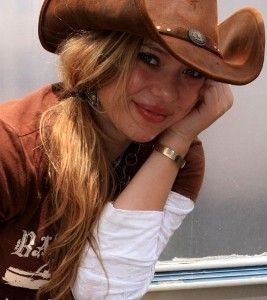 buffalogirloutfitters approved always looking for these 7 Hairstyles Made  For Cowboy Hats - Country Girl Blog aa2d58354a77