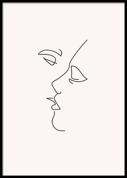 Close Affiche