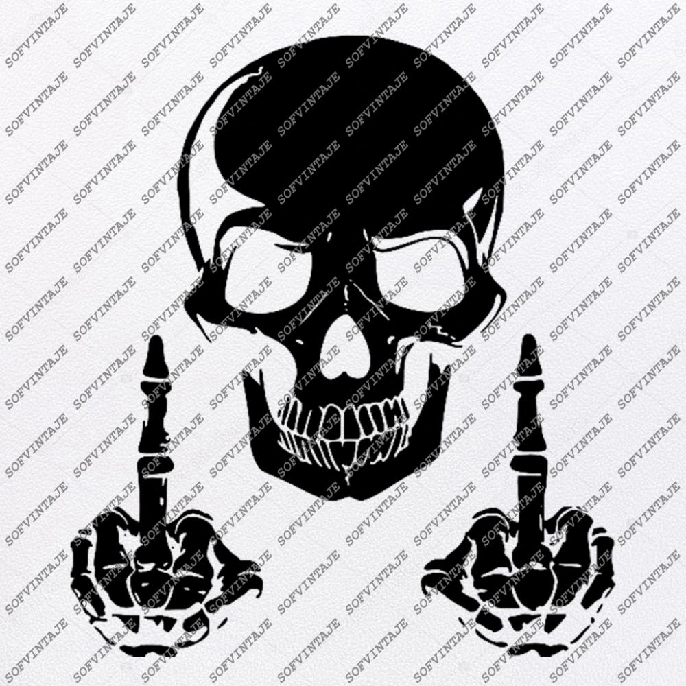 Skull Skeleton Svg File Skull Svg Design Skull Clipart Tatoo For Motorcycles Skull Png Skull Skeleton Vector Graphics Svg For Cricut For Silhouette Skull Decal Skull Silhouette Skull Sketch