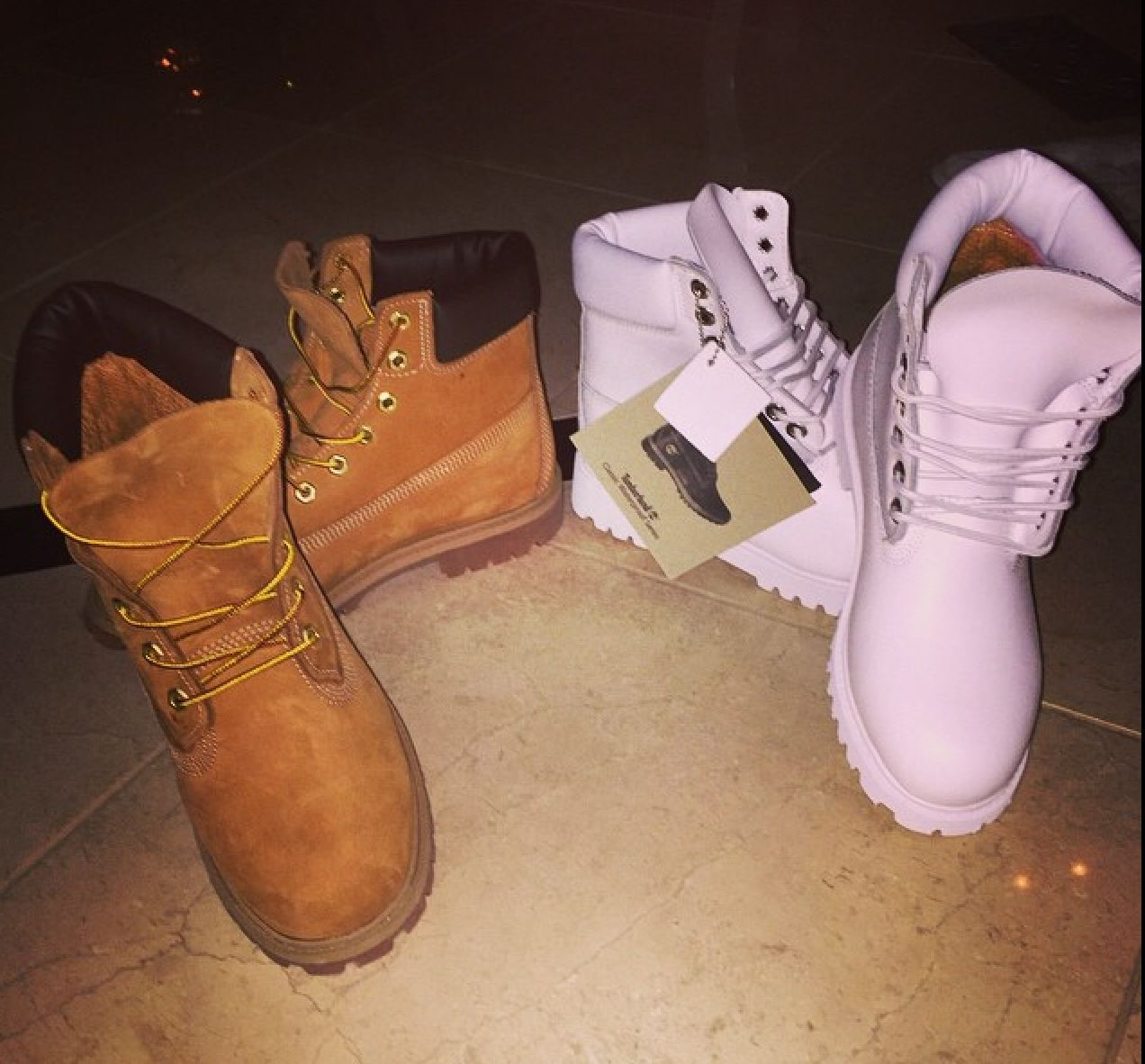 Boots … Hisamp; amp; Timberland ༝༚❤༝༚ Hers m80NwvynO