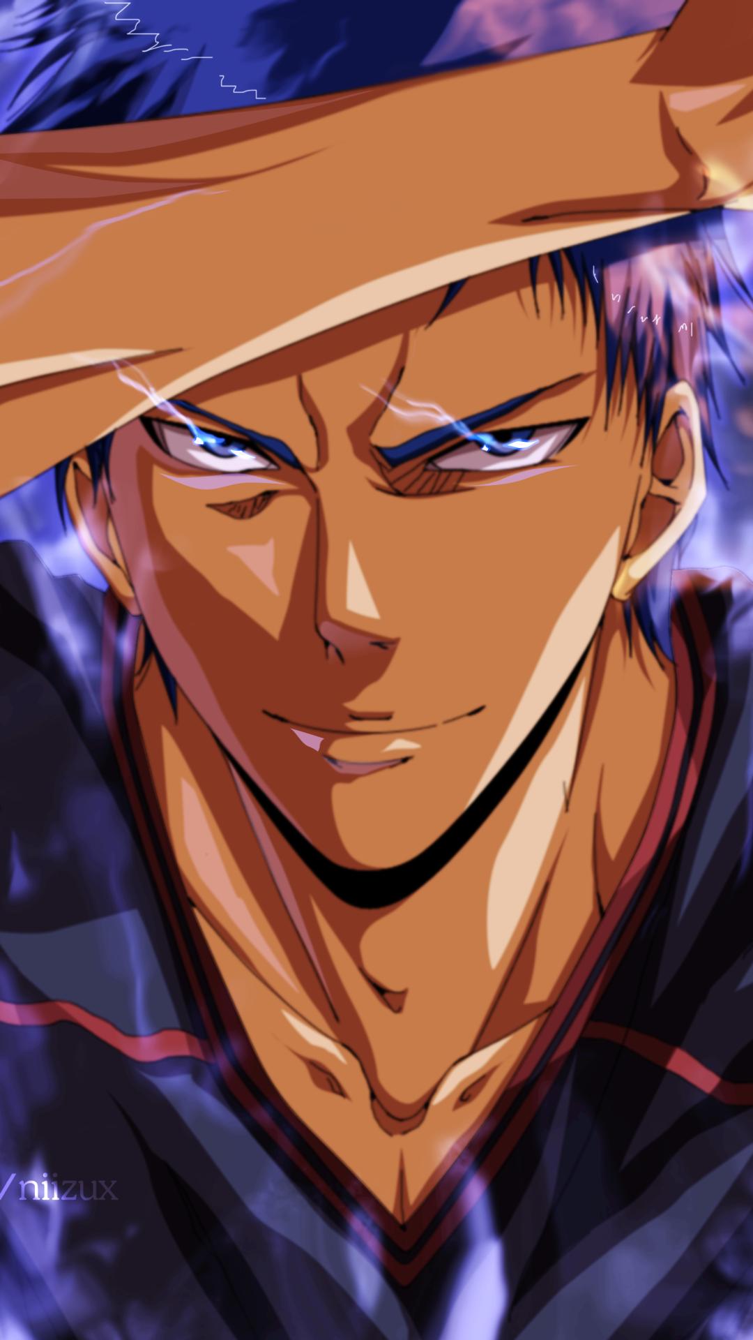 Anime Kuroko S Basketball 1080x1920 Mobile Wallpaper Fotografii Profilya Oboi Knizhnye Postery