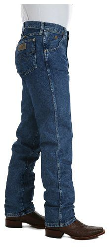 0c1317b1e9 George Strait by Wrangler Men's Cowboy Cut Jean | Trousers for men ...