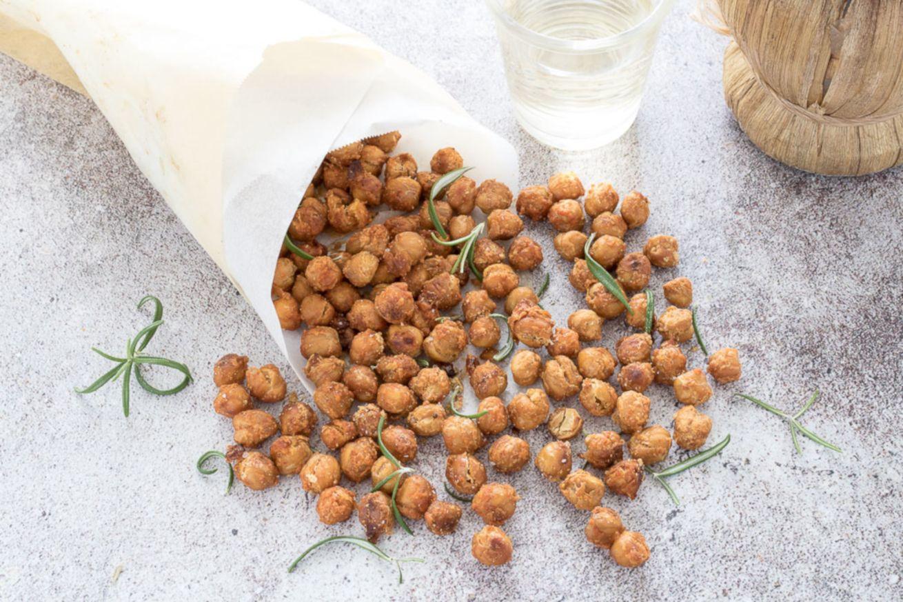 Photo of Crispy chickpeas, recipe | Dissapore
