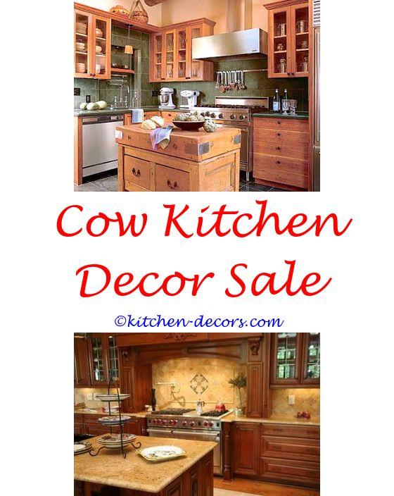 Superieur #winethemedkitchendecor Native American Kitchen Decor   Ways To Decorate  Above Your Kitchen Cabinets.#