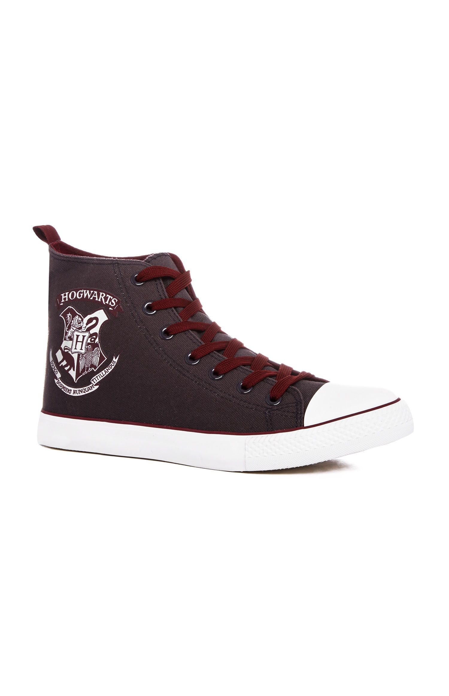 b2eff72d2232 Primark - Harry Potter High Top Trainer | outfits in 2019 | High ...