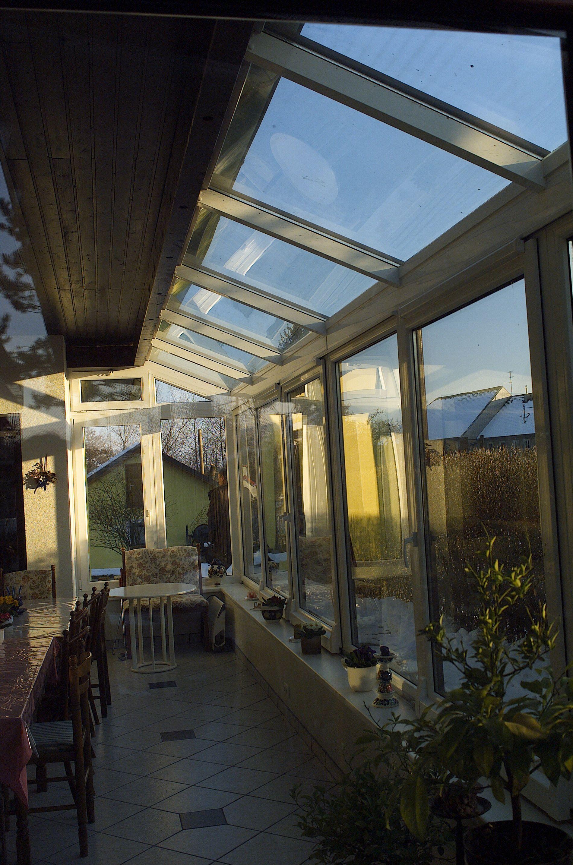 Wintergarten Dachverglasung wintergarten mit dachverglasung verglasungen balkon terrasse