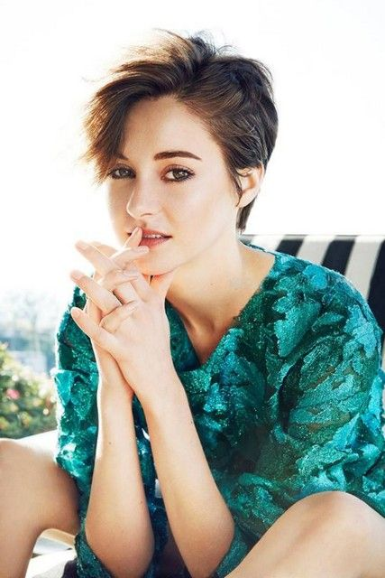 Why Aren Theo James And Shailene Woodley Hookup