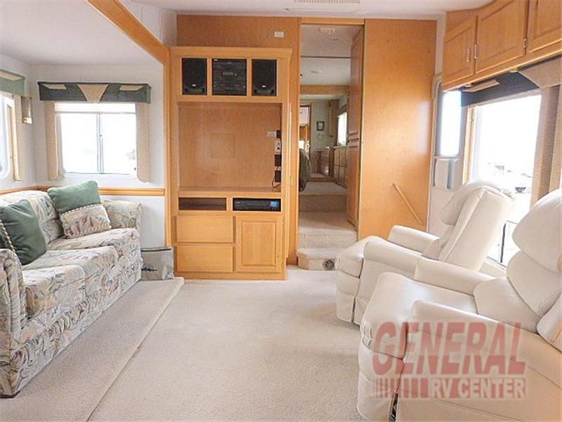 General rv 1998 collins 34rk with images rv for sale