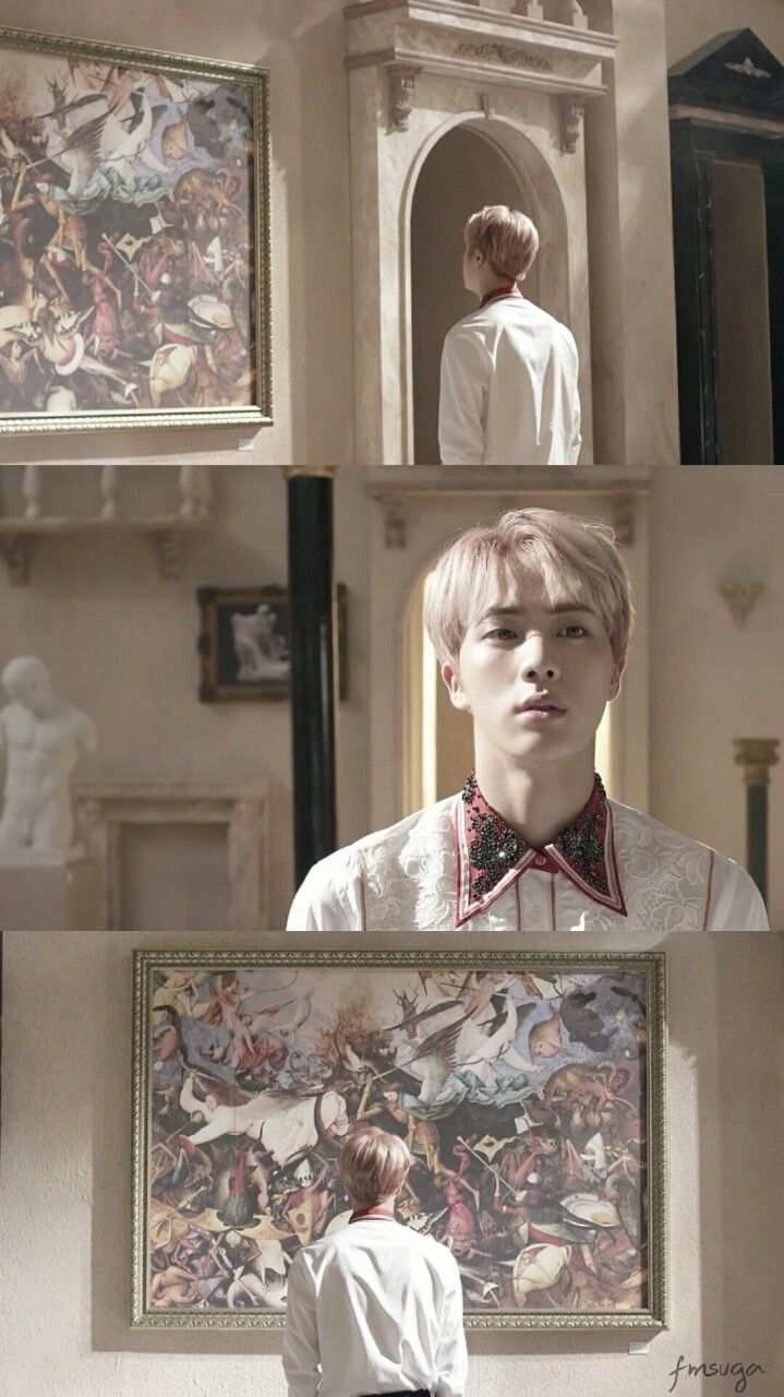 Jin iphone wallpaper tumblr - Bts Wallpaper Tumblr