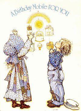 niño y niña vestidos de azul cumpleaños