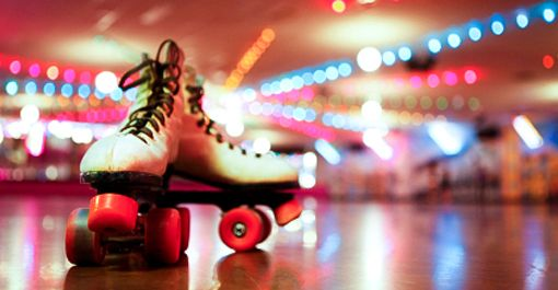 Just $5 gets you and a friend admission and skate rental to Fun Factory Roller Skating