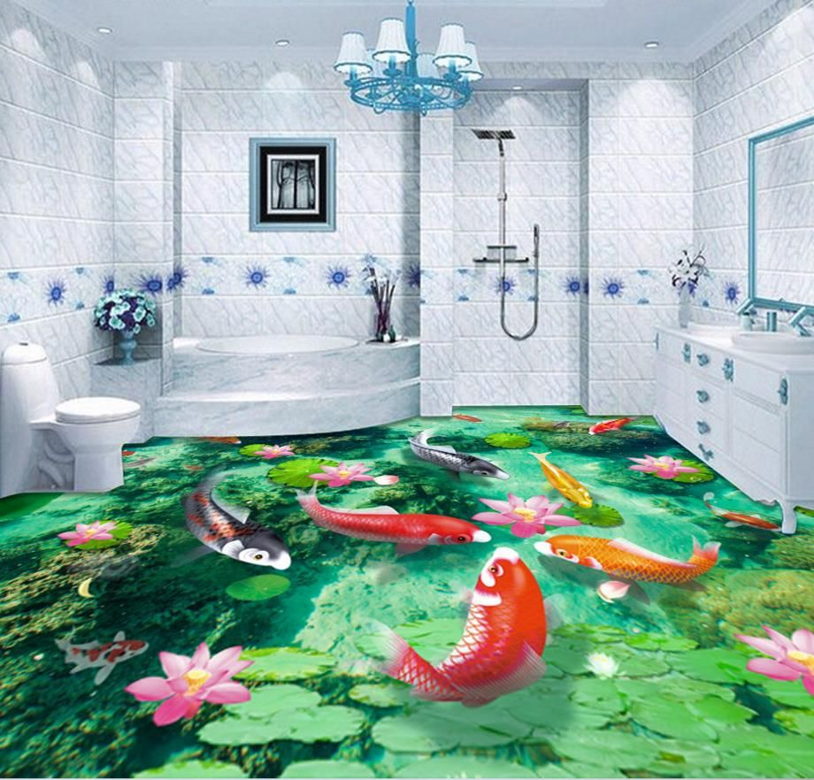 Waterproof Paint For Bathroom Floor Inside