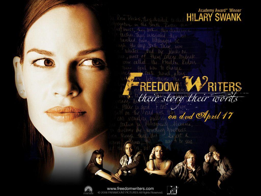 Movie Freedom Writers Director Richard Lagravenese