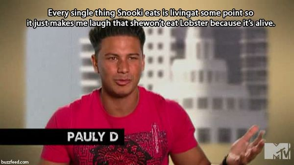 The 30 Best Quotes From Season 2 Of Jersey Shore Best