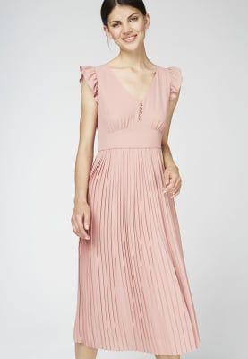 zalando långa klänningar