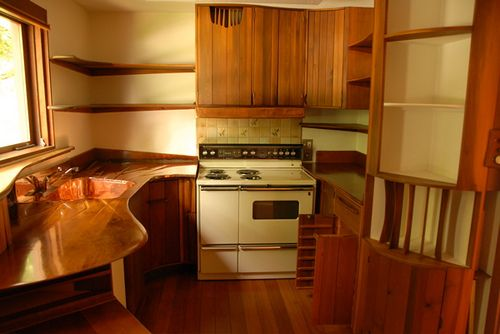Wharton Esherick Kitchen ED08-AP04 - 93.jpg | Esherick ...