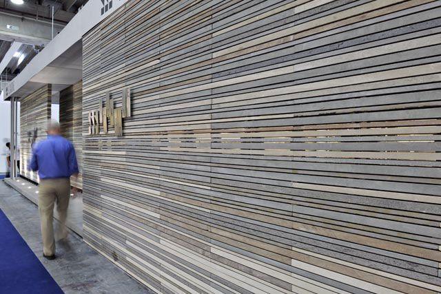 Natural stone wall cladding panel / exterior - GRIGIO PERLA - IL ...