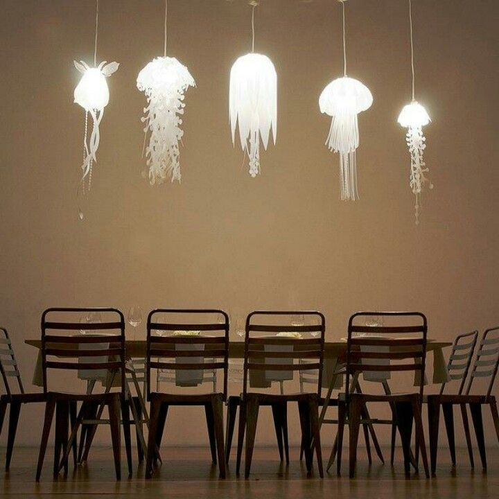 Lamps by Roxy russel design http://roxyrussell.com