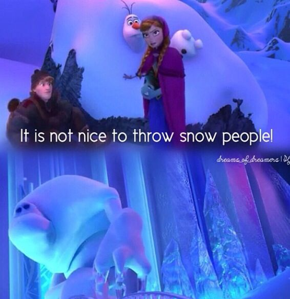 Quotes About Anger And Rage: Kristoff From Frozen Quotes. QuotesGram