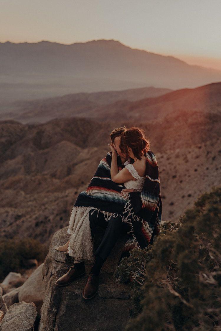 Long beach wedding photographer  Joshua Tree Elopement Los Angeles Wedding Photographer  nature