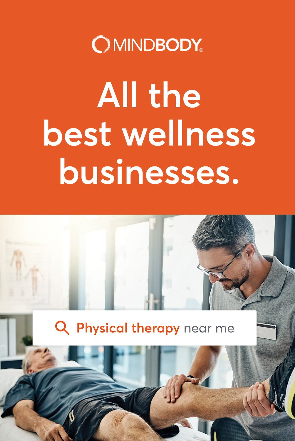 Ready to list your wellness business on the MINDBODY app