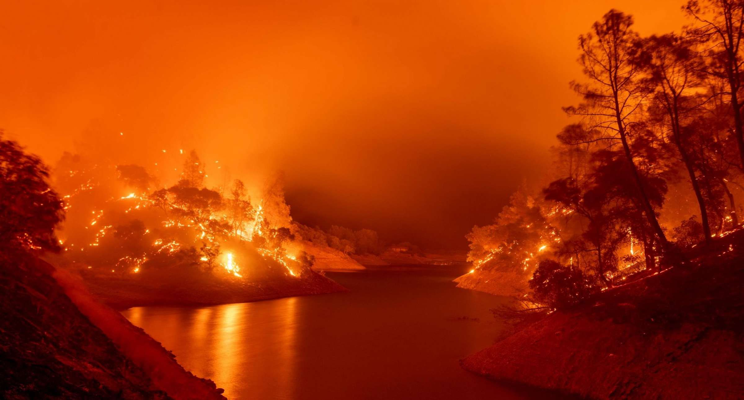 These Are The Fires Burning In The Bay Area Right Now In 2020 California Wildfires Fire California