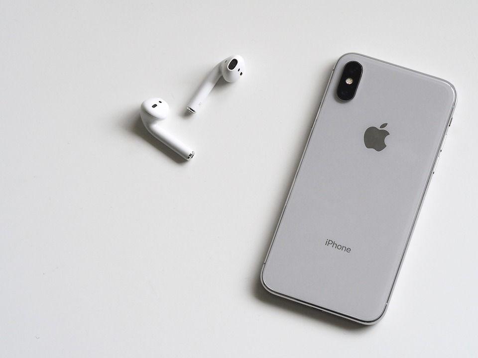 Vive La Mejor Experiencia Escuchando Musica Con Tu Iphone Iphone Accesorios Para Celular Productos De Apple
