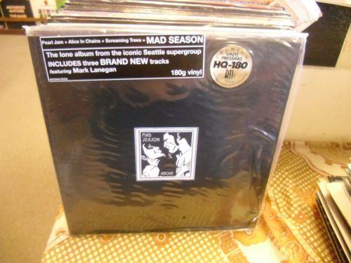 Check Ebay Deal Of Today Mad Season Mark Lanegan Ebay