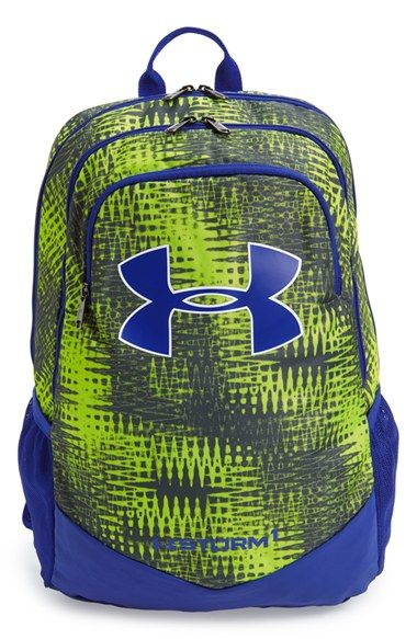Boy s Under Armour  Scrimmage  Backpack  b154bd4499880