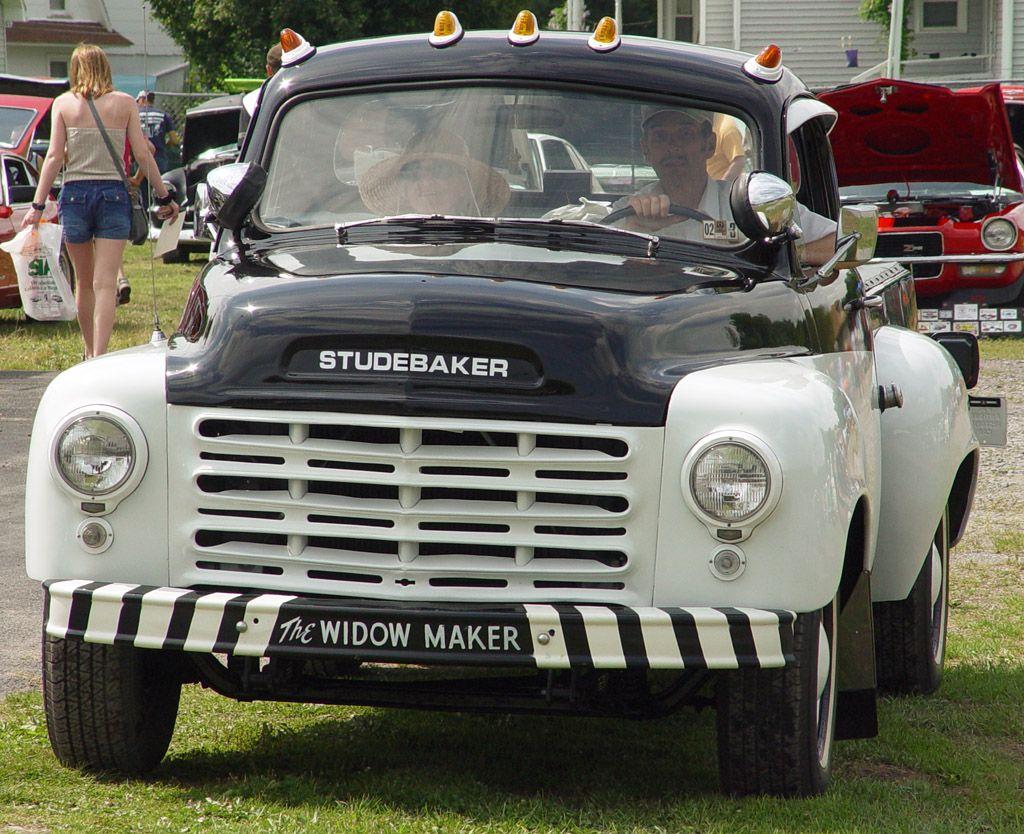 Studebaker pickup studebaker pickup