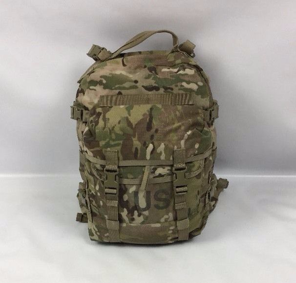 571ba66cc4 EXC US Army MOLLE 2 Assault Pack Multicam Scorpion W2 OCP USGI ...