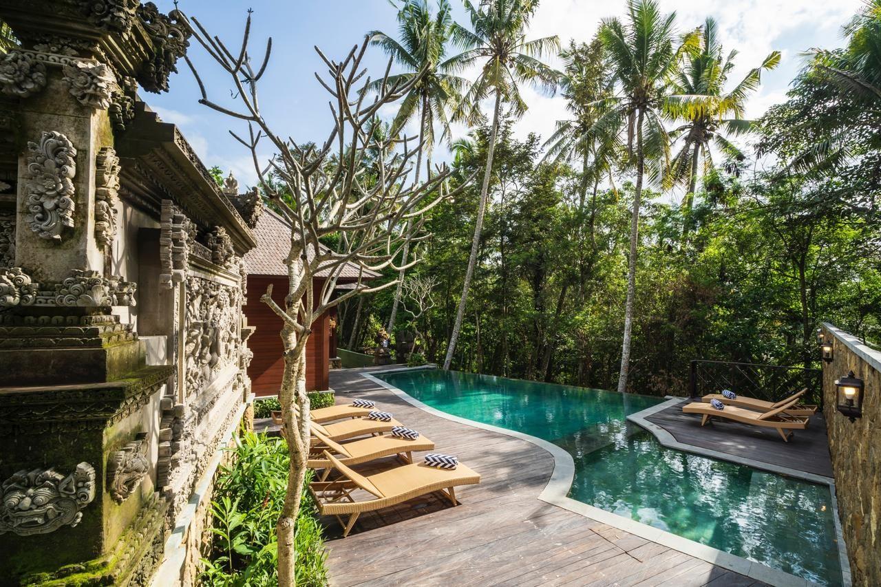Pin Von Sulena Auf Ubud Bali In 2019 Ubud Hotels Und Strandhotel