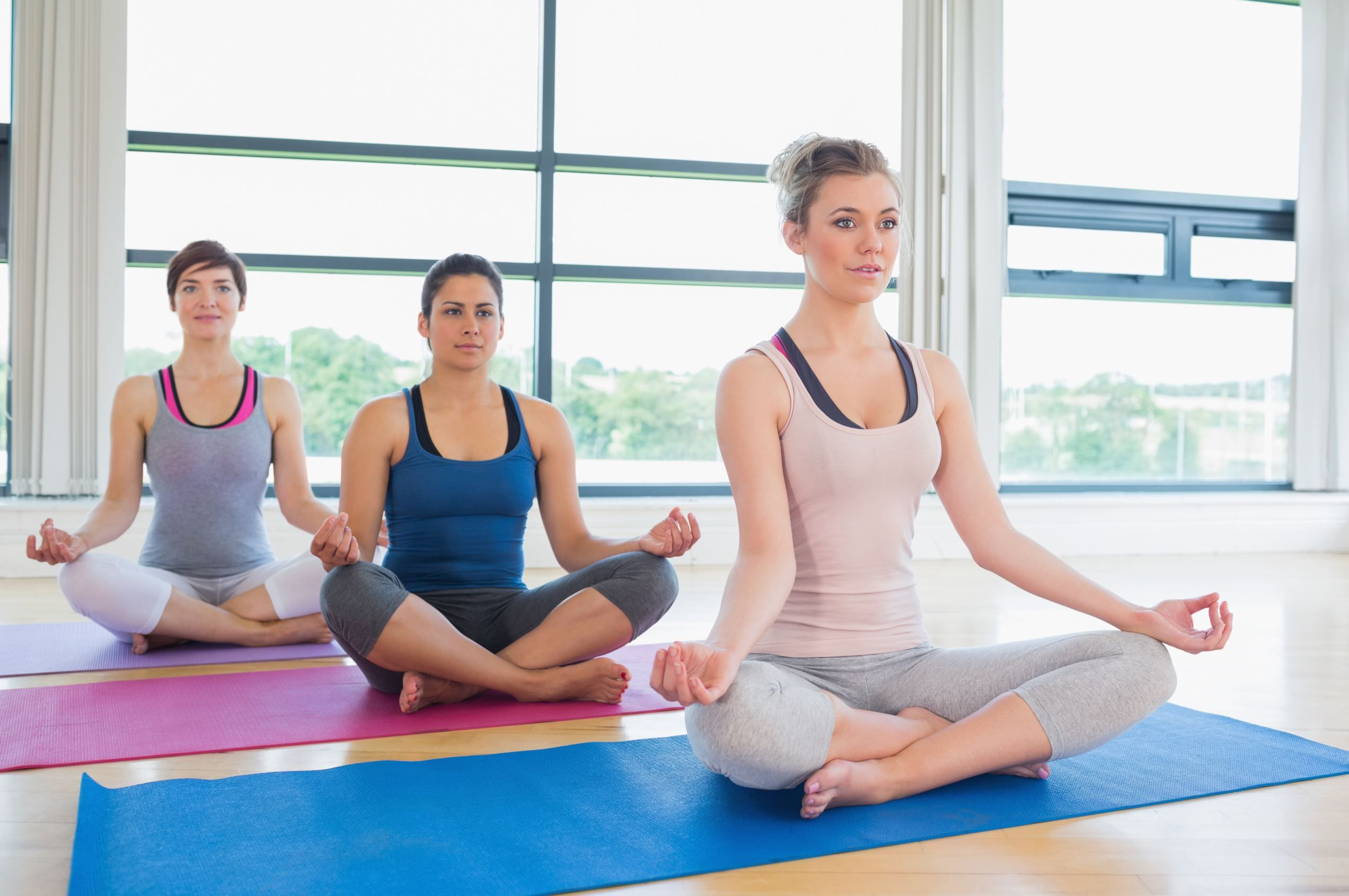 23 fascinating facts about yoga