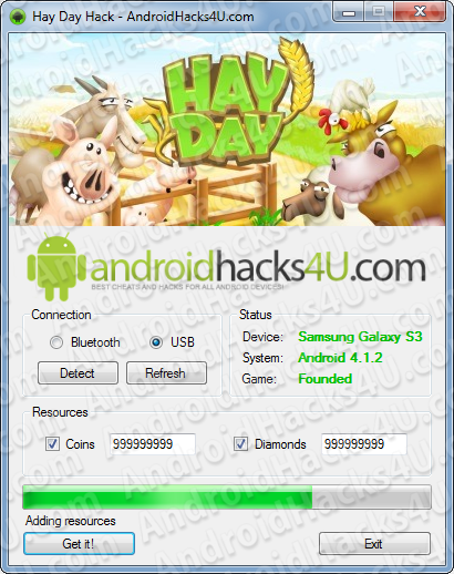hay day hack download android 1