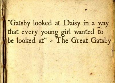 Quotes From The Great Gatsby Adorable 12 Quotes That Make You Wish F.scott Fitzgerald Would Write You A